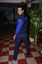 Sharman Joshi at May I come in Madam on location in Mumbai on 28th Nov 2016 (52)_583d28de6c27a.JPG