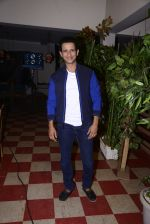 Sharman Joshi at May I come in Madam on location in Mumbai on 28th Nov 2016 (44)_583d28d888acd.JPG