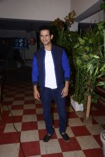 Sharman Joshi at May I come in Madam on location in Mumbai on 28th Nov 2016 (45)_583d28d9229b7.JPG