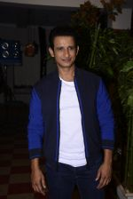 Sharman Joshi at May I come in Madam on location in Mumbai on 28th Nov 2016 (48)_583d28db3dd62.JPG