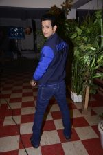 Sharman Joshi at May I come in Madam on location in Mumbai on 28th Nov 2016 (50)_583d28dce0e37.JPG