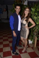 Sharman Joshi, Sana Khan at May I come in Madam on location in Mumbai on 28th Nov 2016 (71)_583d28e36ccf9.JPG
