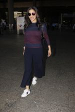 Sophie Chaudhary snapped at airport on 28th Nov 2016 (46)_583d258864894.JPG