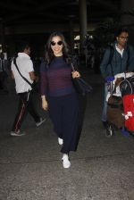 Sophie Chaudhary snapped at airport on 28th Nov 2016 (50)_583d258be21a6.JPG