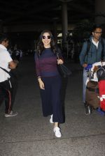Sophie Chaudhary snapped at airport on 28th Nov 2016 (49)_583d258ae558a.JPG