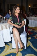 Tisca Chopra at Chutney film launch on 28th Nov 2016  (39)_583d27a674260.JPG