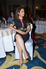 Tisca Chopra at Chutney film launch on 28th Nov 2016  (40)_583d27a7428a7.JPG