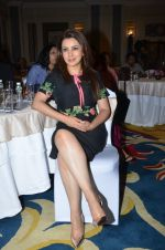 Tisca Chopra at Chutney film launch on 28th Nov 2016  (43)_583d27a979c23.JPG