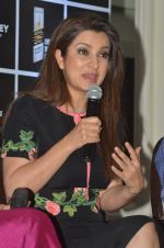Tisca Chopra at Chutney film launch on 28th Nov 2016  (8)_583d2788131ec.JPG