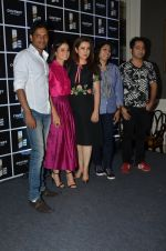 Tisca Chopra, Rasika Duggal at Chutney film launch on 28th Nov 2016  (43)_583d273443abc.JPG