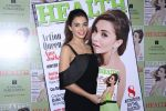 Amy Jackson at Health magazine launch in Mumbai on 29th Nov 2016 (12)_583e7637592c8.JPG