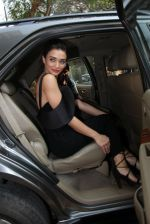 Amy Jackson at Health magazine launch in Mumbai on 29th Nov 2016 (39)_583e764bbcb8a.JPG