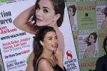 Amy Jackson at Health magazine launch in Mumbai on 29th Nov 2016 (3)_583e762f24297.JPG
