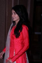 Mandana Karimi snapped in Masaba on 29th Nov 2016 (1)_583e76422e4b3.JPG
