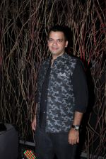 Nachiket Barve at Vogue India Fashion Fund Event on 29th Nov 2016 (302)_583e76cbc4f48.JPG