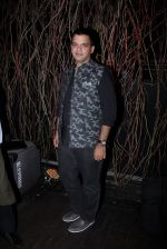 Nachiket Barve at Vogue India Fashion Fund Event on 29th Nov 2016 (304)_583e76ce366ad.JPG