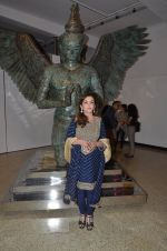 Nita Ambani at Satish Gupta_s art exhibition by Gallery Art N Soul on 29th Nov 2016 (12)_583e768d1c3bf.JPG