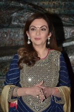 Nita Ambani at Satish Gupta_s art exhibition by Gallery Art N Soul on 29th Nov 2016 (5)_583e7685f0827.JPG