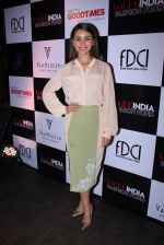 Patralekha at Vogue India Fashion Fund Event on 29th Nov 2016 (134)_583e76f162197.JPG