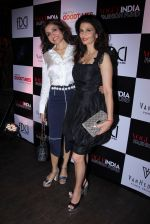 Queenie Dhody at Vogue India Fashion Fund Event on 29th Nov 2016 (147)_583e76ff674a0.JPG