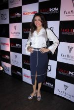 Queenie Dhody at Vogue India Fashion Fund Event on 29th Nov 2016 (150)_583e7704b50f3.JPG