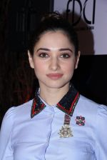 Tamannaah Bhatia at Vogue India Fashion Fund Event on 29th Nov 2016 (265)_583e7783a9385.JPG