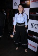 Tamannaah Bhatia at Vogue India Fashion Fund Event on 29th Nov 2016 (269)_583e777123335.JPG