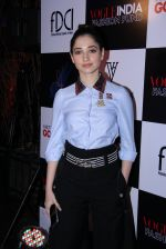 Tamannaah Bhatia at Vogue India Fashion Fund Event on 29th Nov 2016 (272)_583e77759bb8f.JPG