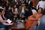 Vidya Balan, Arjun Rampal at Kahaani 2 Press Conference in Delhi on 29th Nov 2016 (27)_583e77f7b2b00.JPG