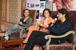 Vidya Balan, Arjun Rampal,Sujoy Ghosh at Kahaani 2 Press Conference in Delhi on 29th Nov 2016 (20)_583e77aeceee6.JPG