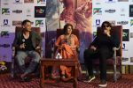 Vidya Balan, Arjun Rampal,Sujoy Ghosh at Kahaani 2 Press Conference in Delhi on 29th Nov 2016 (26)_583e77fbb43f7.JPG