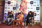 Vidya Balan, Arjun Rampal,Sujoy Ghosh at Kahaani 2 Press Conference in Delhi on 29th Nov 2016 (27)_583e77d4ca0f4.JPG