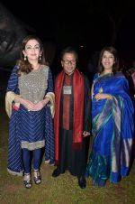 nita amabani, satish gupta and taran khubchandani at Satish Gupta_s art exhibition by Gallery Art N Soul on 29th Nov 2016_583e7680e153c.JPG