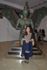 nita ambani at Satish Gupta_s art exhibition by Gallery Art N Soul on 29th Nov 2016 _583e7681cd285.JPG