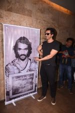 Arjun Rampal watches daddy teaser on 30th Nov 2016 (29)_583fc94c547dd.JPG