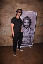 Arjun Rampal watches daddy teaser on 30th Nov 2016 (9)_583fc94017c42.JPG