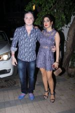 Gautam Singhania at Madhur Bhandarkar Bash on 30th Nov 2016 (61)_583fca8c2fd13.JPG