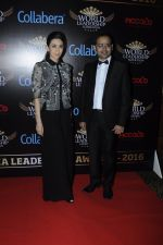 Karisma Kapoor at India Leadership awards on 30th Nov 2016 (1)_583fca5702926.JPG