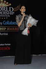 Karisma Kapoor at India Leadership awards on 30th Nov 2016 (13)_583fca5dedafb.JPG