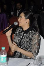 Karisma Kapoor at India Leadership awards on 30th Nov 2016 (27)_583fca65d6fdc.JPG