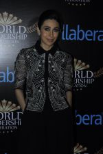Karisma Kapoor at India Leadership awards on 30th Nov 2016 (3)_583fca5837255.JPG