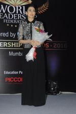 Karisma Kapoor at India Leadership awards on 30th Nov 2016 (9)_583fca5b9ce01.JPG
