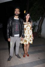 Kirti Kulhari at Madhur Bhandarkar Bash on 30th Nov 2016 (9)_583fca996cfc2.JPG
