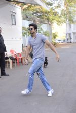 Saqib Saleem on ZEE TV_s Yaaron Ki Baraat on 30th Nov 2016 (49)_583fca47897d1.JPG