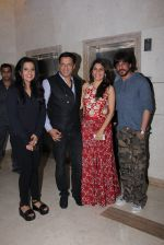 Shahrukh Khan at Madhur Bhandarkar Bash on 30th Nov 2016 (100)_583fcac24c291.JPG