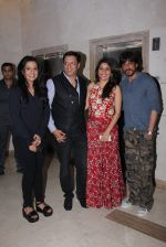 Shahrukh Khan at Madhur Bhandarkar Bash on 30th Nov 2016 (103)_583fcae88cd18.JPG