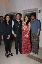Shahrukh Khan at Madhur Bhandarkar Bash on 30th Nov 2016 (104)_583fcac36d37e.JPG
