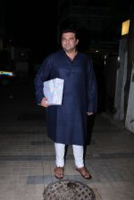 Siddharth Roy Kapoor at Madhur Bhandarkar Bash on 30th Nov 2016 (41)_583fcad9936b6.JPG