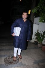Siddharth Roy Kapoor at Madhur Bhandarkar Bash on 30th Nov 2016 (43)_583fcadab923a.JPG