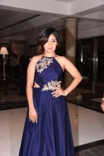 Sunidhi Chauhan at Brand Vision Awards in Mumbai on 30th Nov 2016 (36)_583fc2009a4f4.JPG